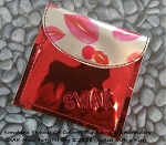 SSCA SWAK (Sealed with a Kiss) Mini Bag ITH 4x4