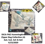 SSCA FNZ Hummingbird Collection