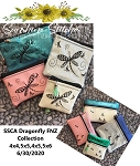 SSCA FNZ Dragonfly Collection 4 Bags