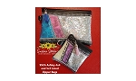 SSCA Ashley 4x4 & 5x7 Zipper Bag Set
