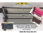 SSCA Ms. Tricia TZ Collection (4 Bag Set)
