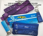 SSCA DF Wallet Collection