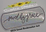 SSCA Saved Bookmarker 4x4